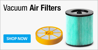 Vacuum Air Filters