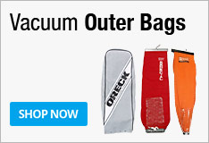 Vacuum Outer Bags